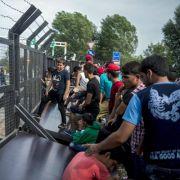 """""""Asylanten im KZ untergebracht"""" - das steckt wirklich dahinter (Foto)"""