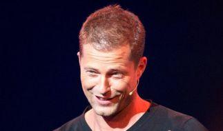 Schauspieler Til Schweiger will ein eigenes Flüchtlingsheim eröffnen. (Foto)