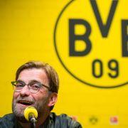 Will Jürgen Klopp lieber zu Bayern als nach Liverpool? (Foto)