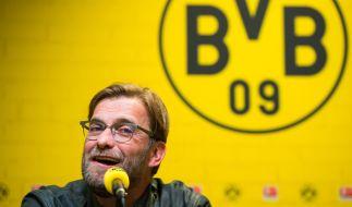 Wo wird es Jürgen Klopp hinverschlagen? (Foto)
