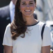 Herzogin Katesliebstes Hobby wurde jetzt öffentlich (Foto)