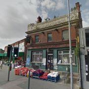 Pub-Besitzer prügelt auf Stammgast ein - tot! (Foto)