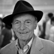 Dettmar Cramer im Alter von 90 Jahren gestorben (Foto)