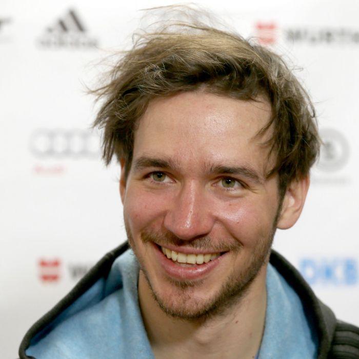 Warum er kein Profi-Fußballer wurde wie sein Kumpel Schweinsteiger (Foto)