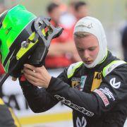 So schlägt sich Mick Schumacher in der Formel 4 (Foto)