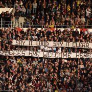 Nach St. Pauli-Ausstieg: Fünf weitere Vereine verzichten (Foto)