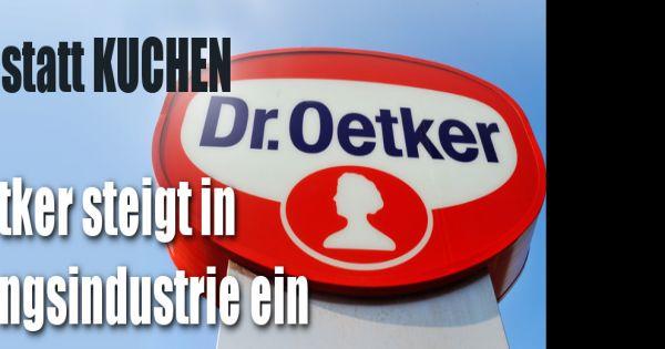 Oetker News