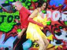 """""""Stepping Out"""" 2015, Wiederholung bei RTL Now"""
