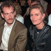 Zum ersten Mal spricht sie über Selbstmord ihres Ehemanns Michael Zimmermann (Foto)