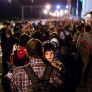 Wieder tote Kinder! Flüchtlingsboot kentert vor Lesbos (Foto)