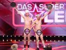 """""""Das Supertalent""""bei RTL Now in der Wiederholung"""