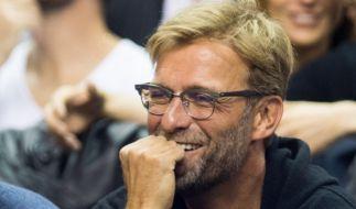 Wo setzt Jürgen Klopp seine sportliche Karriere fort? (Foto)