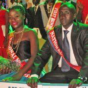 """""""Miss HIV-positiv"""": Das will die Siegerin in Uganda ändern (Foto)"""