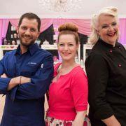 Enie van de Meiklokjes auf der Suche nach dem besten Hobbybäcker (Foto)