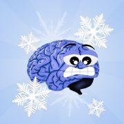 Chinesin lässt ihr Gehirn einfrieren! (Foto)