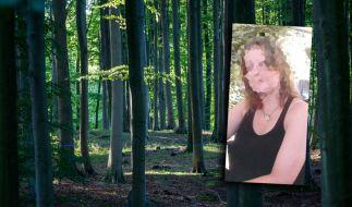Die Leiche der vermissten Judith T. wurde im Klosterwald von Loccum gefunden. (Foto)