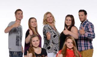 """""""Die Wollnys"""" laufen bereits in der siebten Staffel auf RTL II. (Foto)"""