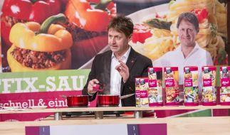 """Kriegen Maggi und Co """"gesunde"""" Konkurrenz durch Gourmetfix? (Foto)"""