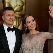 Adoptieren das Hollywood-Paar jetzt einen syrischen Flüchtlingsjungen? (Foto)