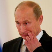 Putin reagiert auf die Stationierung neuer US-Atomwaffen in Deutschland verstimmt.