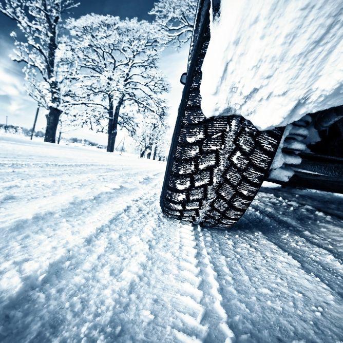 Stiftung Warentest: Diese Reifen bringen Sie sicher durch den Winter (Foto)