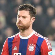 Hat Bayern-Star Xabi Alonso Steuern hinterzogen? (Foto)