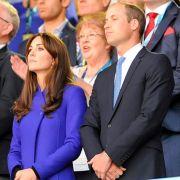 Gerüchte um Trennung! Lassen sich die Royals scheiden? (Foto)