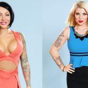 Sexbomben-Alarm in Staffel 12! Diese sexy Mädels ziehen ein (Foto)