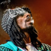 Neues Kiffer-Portal! So will Snoop Dogg Gras-Junkies helfen (Foto)