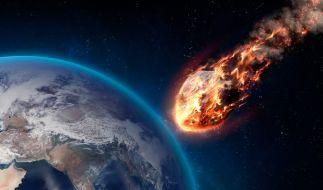 Können sich die Verschwörungstheoretiker zum Weltuntergang endlich verbindlich positionieren? (Foto)