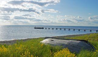 Auch die Landschaft spricht für ein Studium in Schweden. (Foto)
