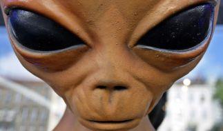 Haben Aliens tatsächlich versucht, Kontakt mit uns aufzunehmen? (Foto)