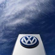 VW soll Folter von Mitarbeitern zugelassen haben! (Foto)