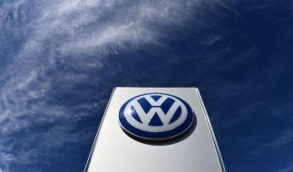 Der Skandal über die Abgaswerte ist noch nicht mal überstanden, da droht VW schon ein neuer Aufreger. (Foto)