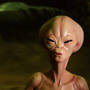 Warum haben uns die Aliens noch nicht kontaktiert? (Foto)