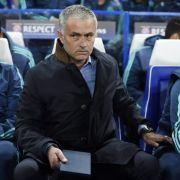 Teamärztin verlässt Chelsea nach Streit mit Mourinho (Foto)