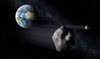 Im Internet kursieren die skurrilsten Theorien über den Weltuntergang. (Foto)