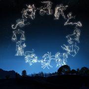 Tageshoroskop - So stehen Ihre Sterne heute (Foto)