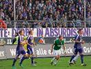 Im Derby gegen Preußen Münster