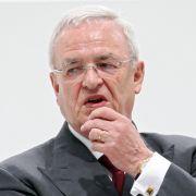 Wer beerbt Konzernchef Martin Winterkorn? (Foto)