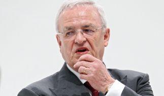 Satte Pensionsansprüche! Martin Winterkorn bleibt nach seinem Rücktritt als VW-Vorstandsvorsitzender eine Millionen-Rente. (Foto)