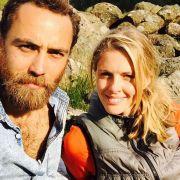 Liebes-Aus! James Middleton gibt seiner Donna den Laufpass (Foto)