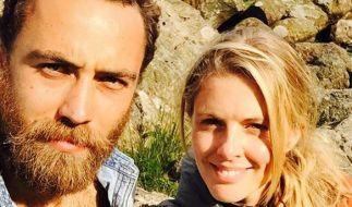 Donna Air und James Middleton sind nach 2,5 Jahren Beziehung nun beide wieder Single. (Foto)