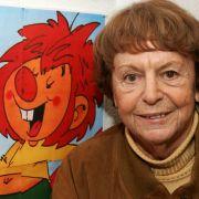 Pumuckl-Erfinderin im Alter von 94 Jahren gestorben (Foto)
