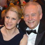 DAS ist ihr prominenter Ehemann (Foto)