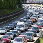 Stau-Alarm! Auf diesen Autobahnen geht am Wochenende nichts (Foto)