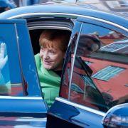 Umfrage-Tief: Ostdeutsche verwehren Merkel Zustimmung (Foto)