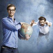 """Klaas ist Weltmeister! Das ist beim """"Duell um die Welt"""" passiert (Foto)"""