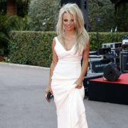 Als Pamela Anderson Robert Geiss fast das Auto klaute (Foto)