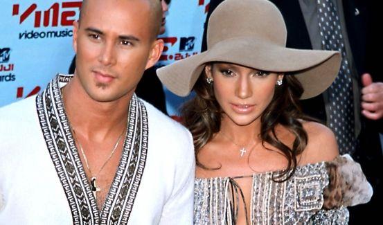 Jennifer Lopez und Chris Judd - acht Monate Ehe (Foto)